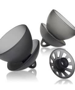 stealth360, earpiece, covert