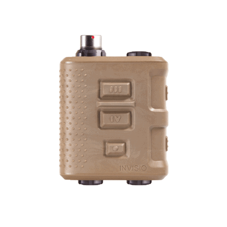 Invisio V60 Control Unit