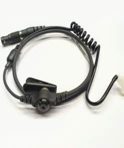 AN/PRC343 PRR headset